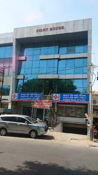 3000 Sq.ft. Office Space for Rent in Race Course Circle, Vadodara