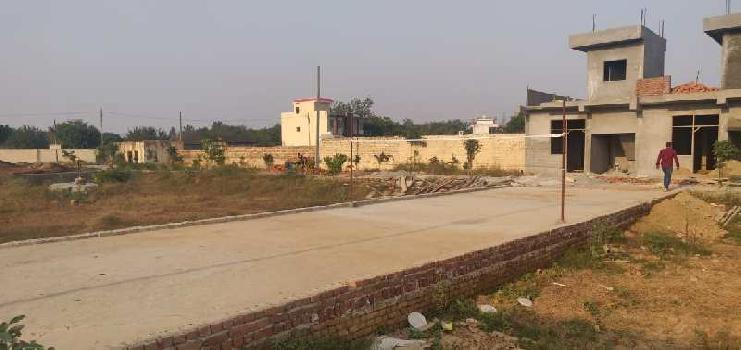 50 Sq. Yards Residential Plot for Sale in Noida Extension