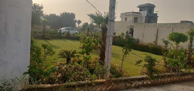 100 Sq. Yards Residential Plot for Sale in Sector 21 Noida