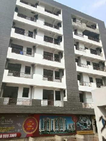 2 BHK 855 Sq.ft. Builder Floor for Sale in Sector 1 Noida