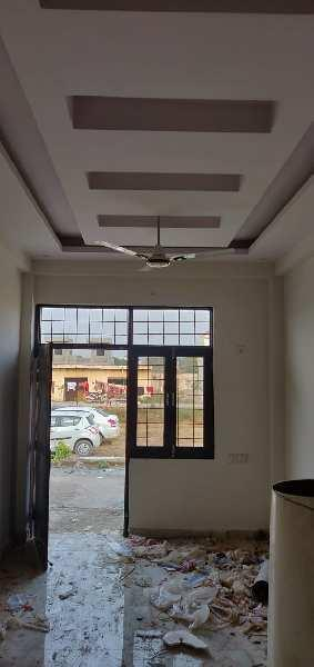1 BHK 615 Sq.ft. House & Villa for Sale in Sector 21 Noida