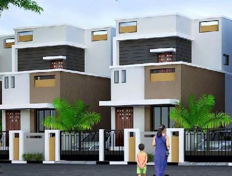 2 BHK 600 Sq.ft. House & Villa for Sale in Thiruninravur, Chennai