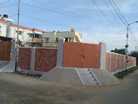 4947 Sq.ft. Residential Plot for Sale in Enjambakkam, Chennai