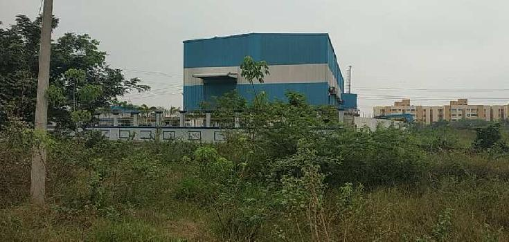 3 Acre Commercial Land for Rent in Sriperumbudur, Chennai