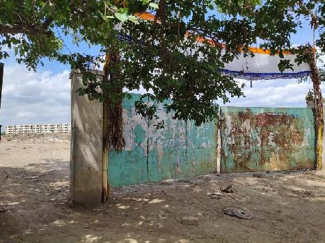 262160 Sq.ft. Industrial Land for Sale in Perambur, Chennai