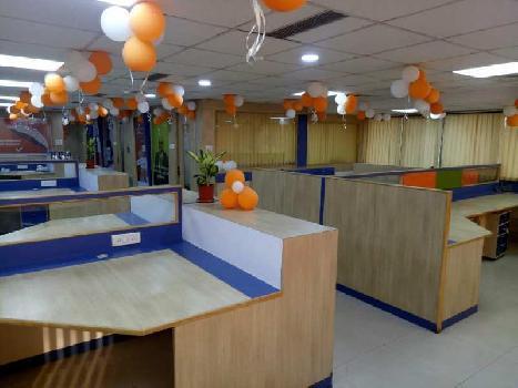 3653 Sq.ft. Office Space for Rent in Shivaji Nagar, Pune