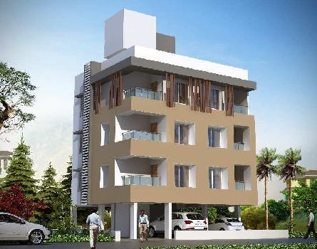 5 BHK 5500 Sq.ft. Residential Apartment for Sale in Thergaon, Pune