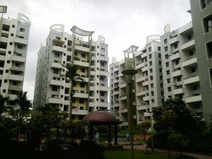 1 BHK Flats & Apartments for Rent in Katraj, Pune - 700 Sq.ft.