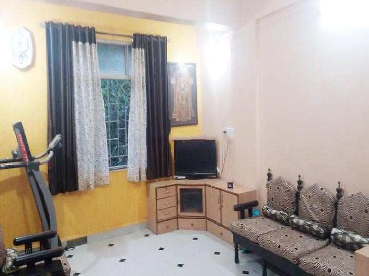 2 BHK Flats & Apartments for Sale in Katraj, Pune - 925 Sq.ft.