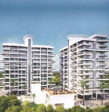 3 BHK 1322 Sq.ft. Residential Apartment for Sale in Magarpatta, Pune