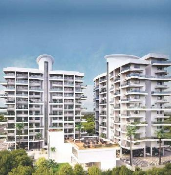 3 BHK 1411 Sq.ft. Residential Apartment for Sale in Magarpatta, Pune