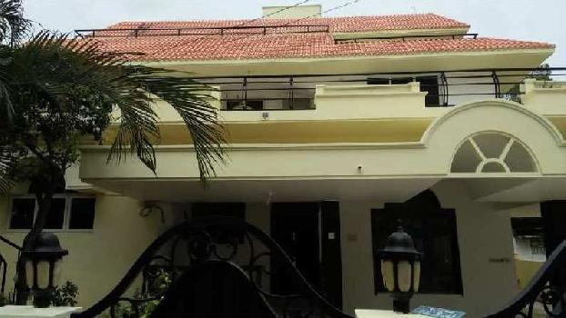 6 BHK 5700 Sq.ft. House & Villa for Rent in Vikas Nagar, Guntur