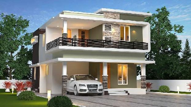2 BHK 898 Sq.ft. House & Villa for Sale in Sathya Sai Layout, Whitefield, Bangalore