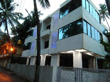 2 BHK 600 Sq. Meter Hotels for Sale in Calangute, Goa