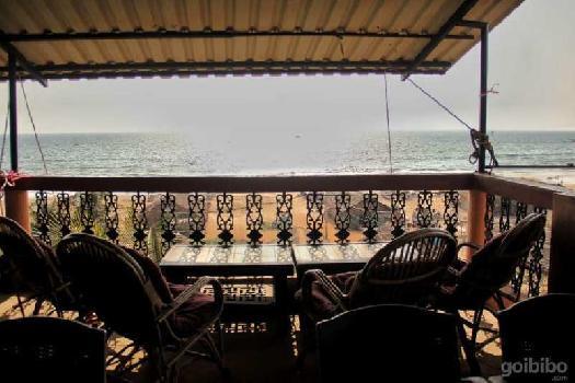500 Sq. Meter Hotels for Rent in Calangute, Goa