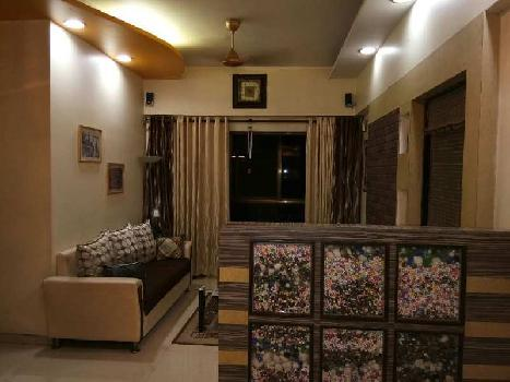 2 BHK 950 Sq.ft. Residential Apartment for Sale in Pokhran 2, Thane