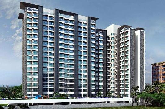 1 BHK 740 Sq.ft. Residential Apartment for Sale in Ghodbunder Road, Thane
