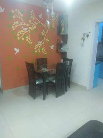 2 BHK 1000 Sq.ft. Residential Apartment for Sale in Ghodbunder Road, Thane