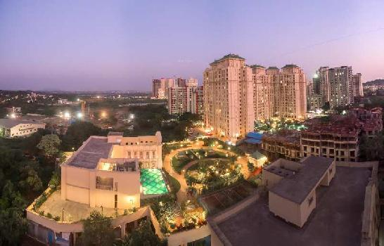 1 BHK 750 Sq.ft. Residential Apartment for Sale in Thane West
