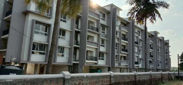 3 BHK 130 Sq. Meter Residential Apartment for Sale in Nuvem, South Goa,