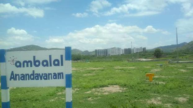 600 Sq.ft. Residential Plot for Sale in Puttuthakku, Vellore