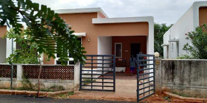 2 bhk independent houses villas for sale in pinnachikuppam, pondicherry - 1800 sq.ft.
