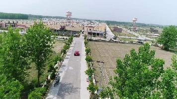 950 Sq.ft. Residential Plot for Sale in Patanjali Yogpeeth, Haridwar