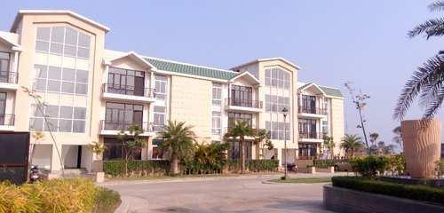 3 BHK 1180 Sq.ft. Builder Floor for Sale in New Chandigarh,