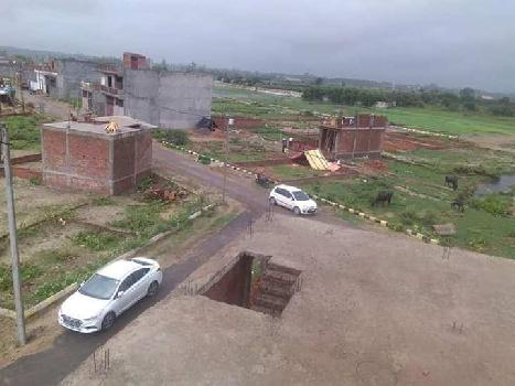 1000 Sq.ft. Farm Land for Sale in Vikrant Khand 2, Gomti Nagar, Lucknow