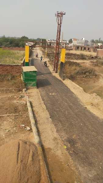 1000 Sq.ft. Farm Land for Sale in Sector 7, Gomti Nagar Extension, Lucknow