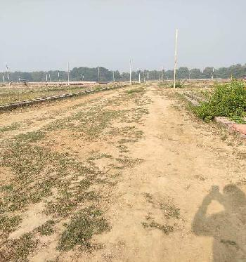 1250 Sq.ft. Residential Plot for Sale in Gomti Nagar Extension, Lucknow