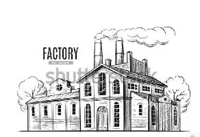 1400 Sq.ft. Factory for Rent in Bawana