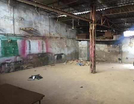 990 Sq.ft. Factory for Sale in Memco, Ahmedabad