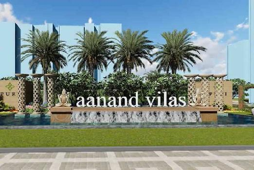 3 BHK 1895 Sq.ft. House & Villa for Sale in Sector 81 Faridabad