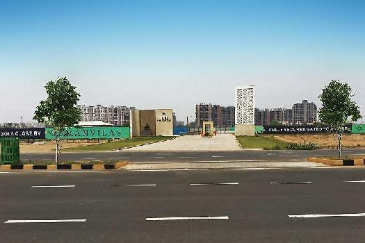 3 BHK 1550 Sq.ft. Residential Apartment for Sale in Sector 89 Faridabad