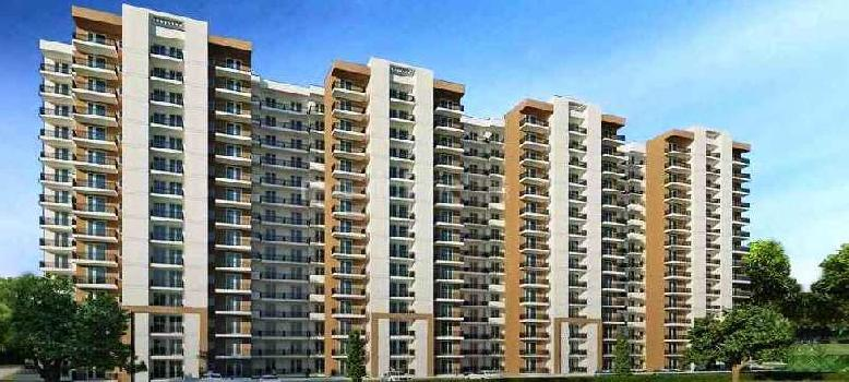 3 BHK 851 Sq.ft. Residential Apartment for Sale in Sector 85 Faridabad
