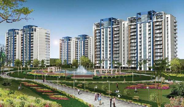 2 BHK 1343 Sq.ft. Residential Apartment for Sale in Sector 77 Faridabad