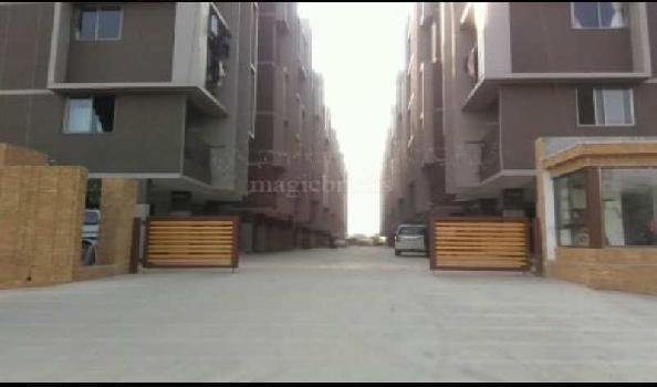 2 BHK 1053 Sq.ft. Residential Apartment for Sale in Ring Road, Bopal, Ahmedabad