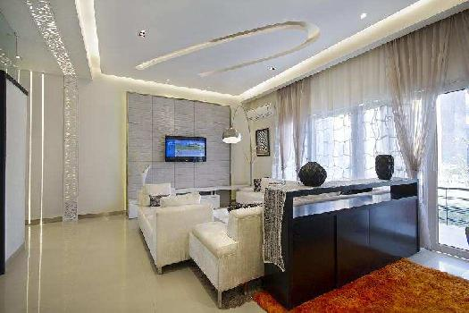 1 BHK 725 Sq.ft. Residential Apartment for Sale in Ambala Chandigarh Highway