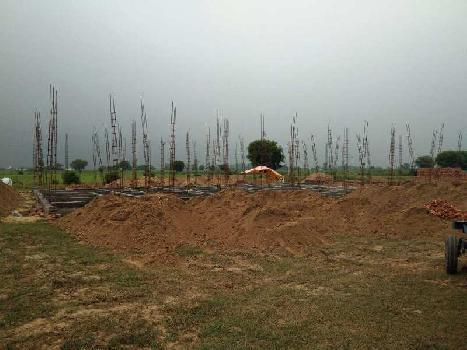 1980 Sq.ft. Residential Plot for Sale in Patiala Road, Chandigarh