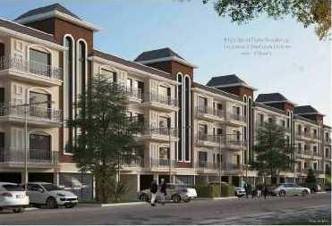 4 BHK 2000 Sq.ft. Residential Apartment for Sale in Mullanpur, Chandigarh