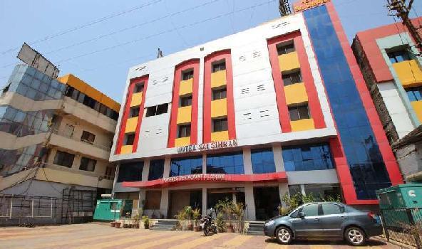 10000 Sq.ft. Hotels for Sale in Shirdi, Ahmednagar