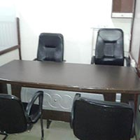 190 Sq.ft. Business Center for Rent in Sector 8 Chandigarh