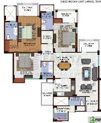 3 BHK Builder Floor for Sale in Sector 57, Gurgaon
