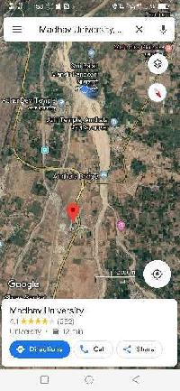 299475 Sq.ft. Farm Land for Sale in Abu Road, Sirohi