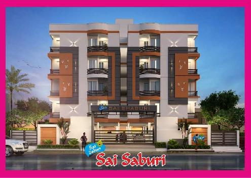 3 BHK 1400 Sq.ft. Residential Apartment for Sale in Bajrang Nagar, Kota