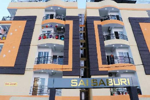 3 BHK 1200 Sq.ft. Residential Apartment for Sale in Bajrang Nagar, Kota