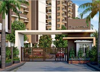 2 BHK 985 Sq.ft. Residential Apartment for Sale in Bhatagaon, Raipur