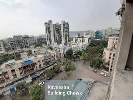 2 BHK Flat for Sale in Sector 7 Kharghar