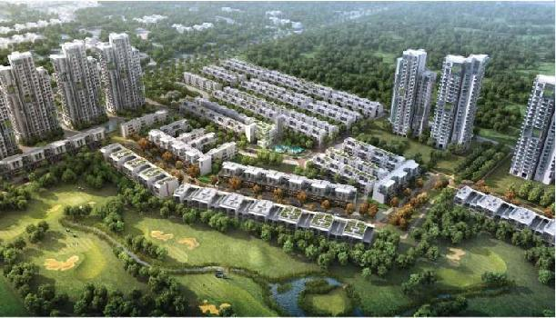 4 BHK 300 Sq. Yards House & Villa for Sale in Sector 27 Greater Noida
